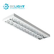 Alta Eficiencia para LED 2X36