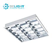 Alta Eficiencia para LED 3X18