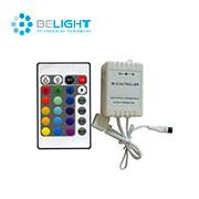 Control cinta LED RGB