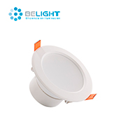 Downlight Milky Cover 18W IP44