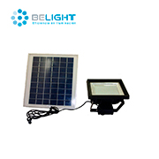 Proyector LED Solar 20Watts