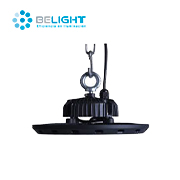 Campana LED UFO Shape Line 150W   110lm/w 2 año garantía