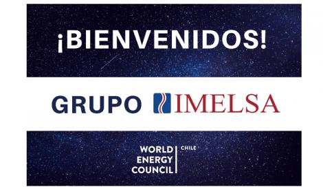 Nuevos miembros de WEC Chile