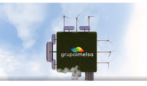 IE presenta a Grupo IMELSA