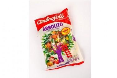 CARAMELOS ARBOLITO 430 GR