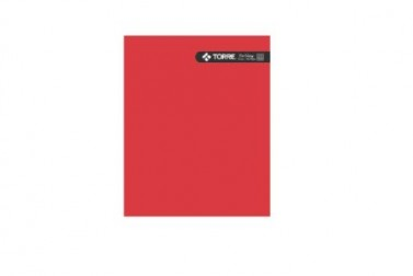 CUADERNO TORRE COLLEGE 5 MM    100 HJS LISO