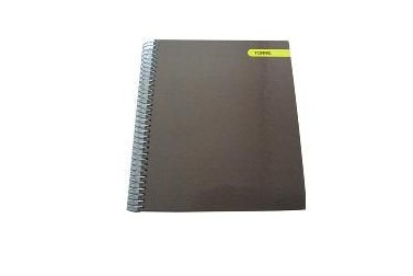 CUADERNO TORRE LIMITED BOOK OFFICE  7MM 100HJS