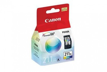 CARTRIDGE CANON CL-211XL  COLOR MP-240 13ML