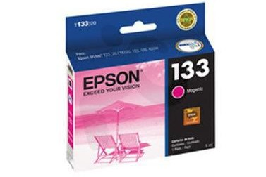 CARTRIDGE EPSON T133320 MAGENTA T22,25