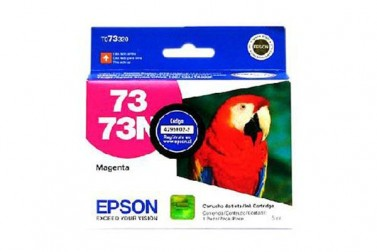 CARTRIDGE EPSON TO63320 C-87 MAGENTA