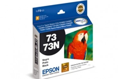 CARTRIDGE EPSON TO73120 NEGRO C79/CX3900