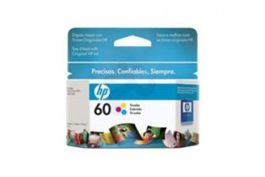 CARTRIDGE H.P CC643WL COLOR   (60)  F4280
