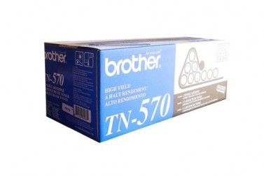 TONER BROTHER TN-570  P/HL-5140