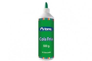 COLAFRIA  TORRE 500 GRS