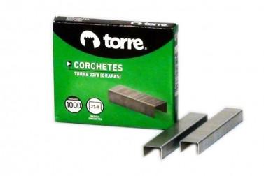 CORCHETE TORRE 26/6  1.000 UNI