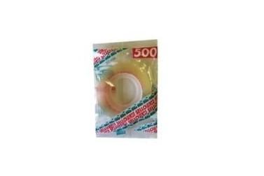 SCOTCH SELLOFILM Nº 500 3/4 X 30 MTS