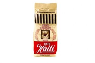 CAFE MOLIDO HAITI EXPRESS 250 GRS