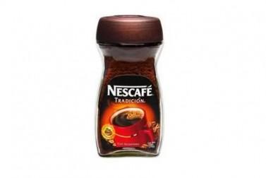 CAFE NESCAFE 170 GRS TRADICION FRASCO