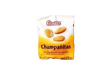 GALLETAS COSTA CHAMPAÑITA       85 GRS