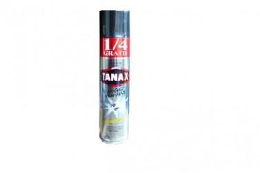 INSECTICIDA TANAX TODO INSECTOS  440CC
