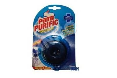 PASTILLA PATO PURIFIC X 1   52 GRS