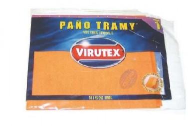 PAÑO TRAMY LIMPIA PISO 55X49