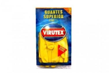GUANTE SUPERIOR VIRUTEX MEDIANO 8