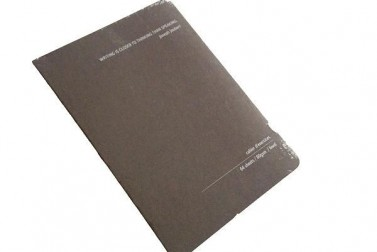 LIBRETA ARTEL VJ CHIC MEDIUM